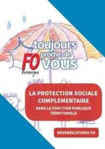 Guide protection sociale complémentaire